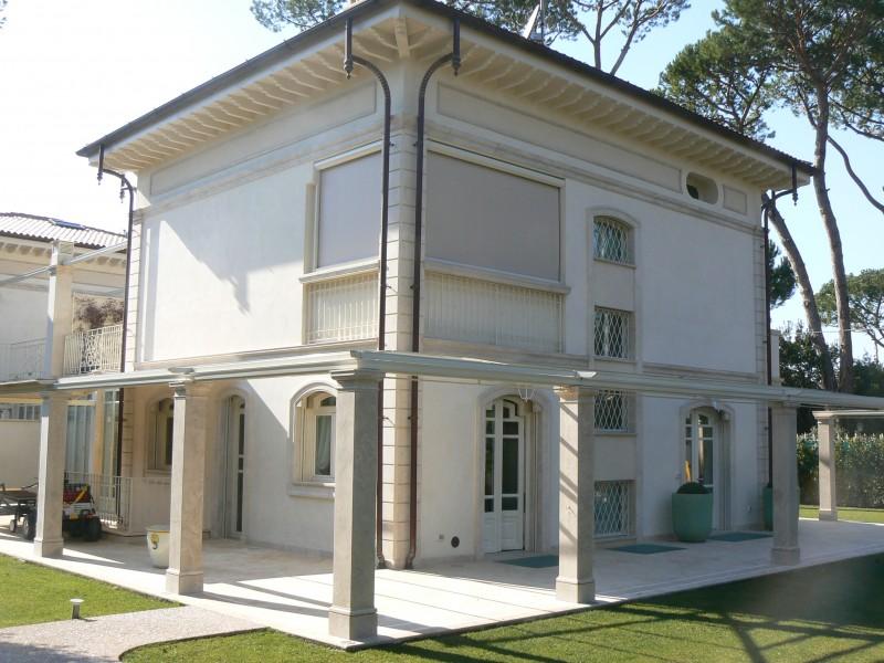 L 39 infisso finestre serramenti infissi alluminio lucca categoria realizzazioni - Finestre all inglese ...